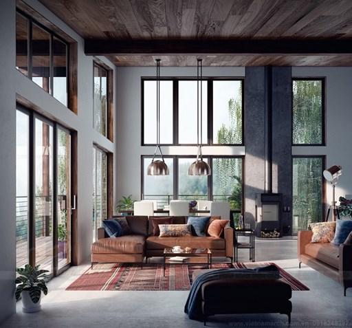 Cách bài trí và lựa chọn mẫu ghế sofa đẹp dẫn đầu xu hướng hiện đại 2019