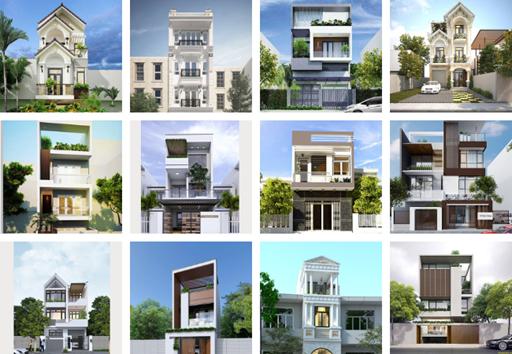 Xu Hướng Thiết Kế Nhà Đẹp 2020 – Những Điều Mới Trong Kiến Trúc Nhà Ở