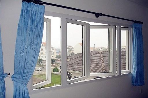 Phong thủy cửa sổ: Kích thước, cách bố trí để vượng khí sinh tài