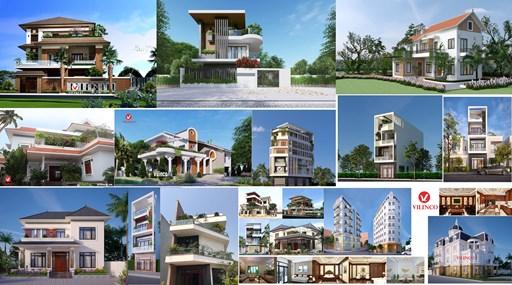Công ty thiết kế Kiến trúc uy tín tại Bắc Giang