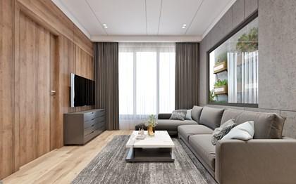 Hình ảnh của Thiết kế nội thất chung cư Bách Việt Tp Bắc Giang - Chủ đầu tư anh Khoa