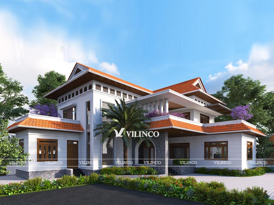 Công ty thiết kế Kiến trúc uy tín tại Bắc Giang Thie%20ke%20biet%20thu%20-%20bui%20kim
